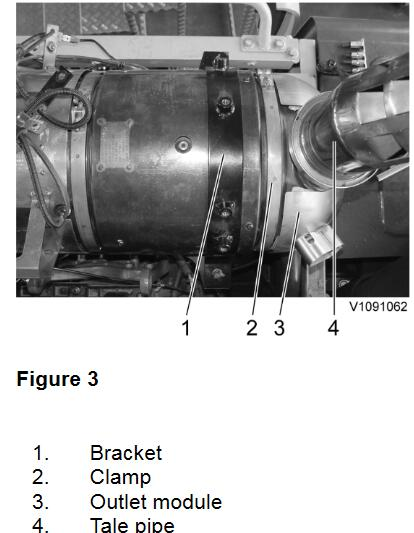 How-to-Check-Clean-DPF-for-Volvo-EC480D-Excavator-4