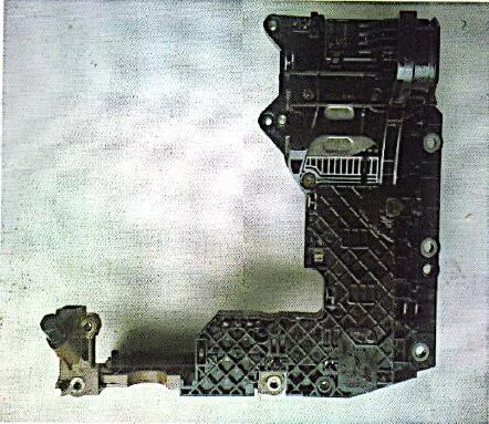 How-to-Repair-BMW-F02-P2580-Transmission-Control-Module-Trouble-1
