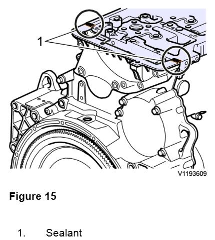 Replace-Internal-EGR-Valve-for-Volvo-L250H-Wheel-Loader-15