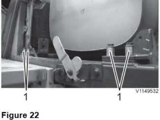 Replace-Internal-EGR-Valve-for-Volvo-L250H-Wheel-Loader-22