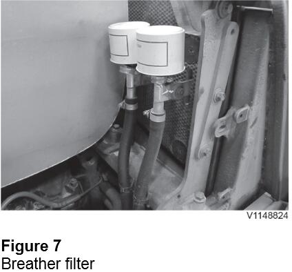 Replace-Internal-EGR-Valve-for-Volvo-L250H-Wheel-Loader-7