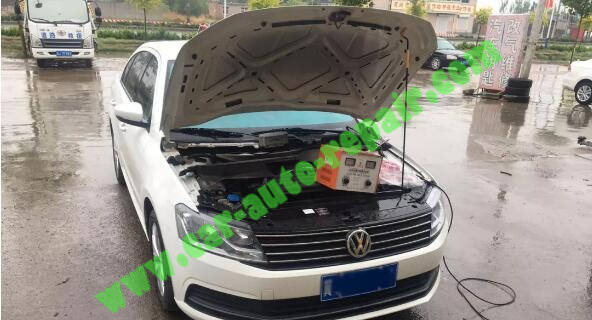 Volkswagen-Lavida-2018-IMMO-OFF-and-DTC-Removal-Guide-1