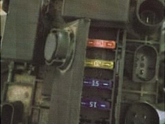 BMW-F18-OBD-No-Communication-Power-Supply-Module-Trouble-Repair