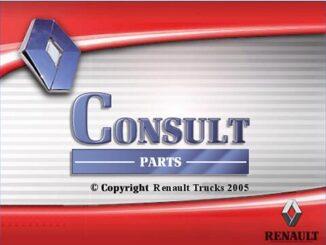 2018 Renault Consult Trucks RVI EPC Free Download