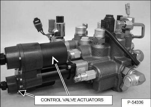 How-to-Perform-Bobcat-Loader-Lift-Tilt-Calibration-by-Actuator-Test-1