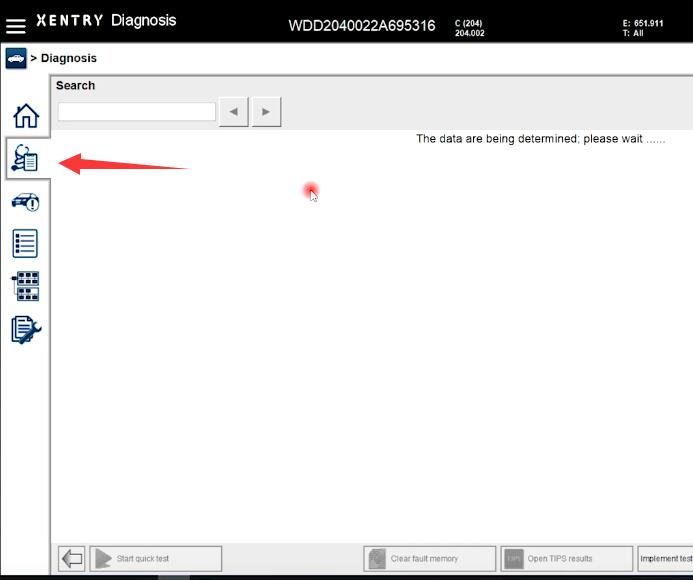 How-to-Perform-Service-Reset-for-Benz-W204-by-Benz-Xentry-2