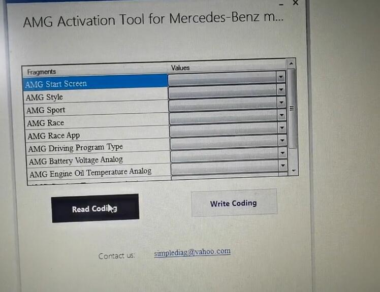 Activate-HU6-AMG-for-Benz-W177-2019-by-SimpleDiag-4