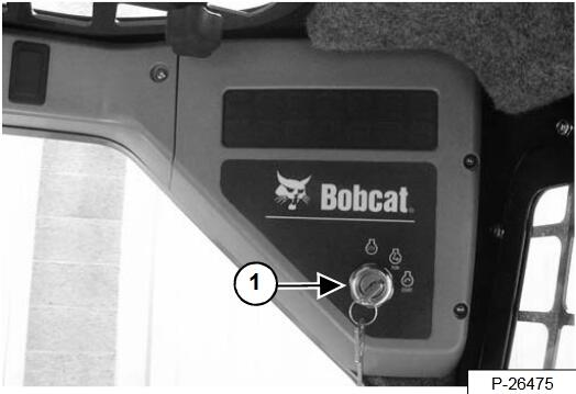 Bobcat-Loader-G-Series-A300-Hydrostatic-Pump-Calibration-Guide-1