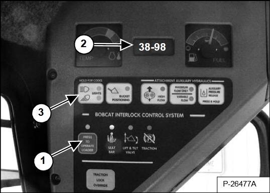 Bobcat-Loader-G-Series-A300-Hydrostatic-Pump-Calibration-Guide-11