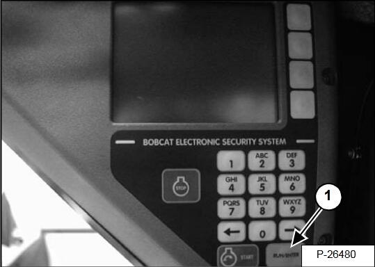 Bobcat-Loader-G-Series-A300-Hydrostatic-Pump-Calibration-Guide-2