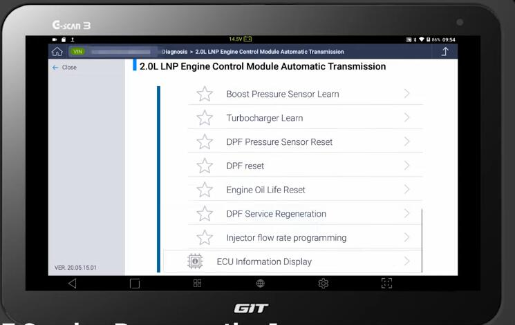 G-Scan3-do-DPF-Regeneration-for-Chevrolet-Orlando-2012-8