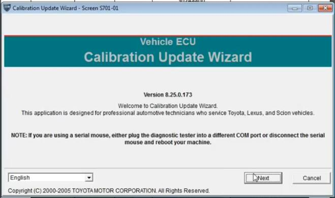How-to-ReprogramUpgrade-Toyota-ECUPCM-by-Techstream-10