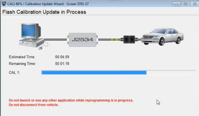 How-to-ReprogramUpgrade-Toyota-ECUPCM-by-Techstream-16
