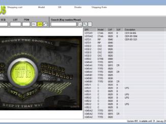 Clark-ForkLift-Parts-Pro-Plus-EPC-V4.44KG-Free-Download