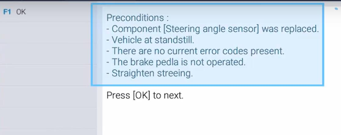How-to-use-G-Scan-calibrate-Steering-Angle-SensorSAS-for-Mercedes-Benz-GLK-10