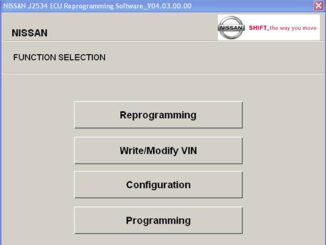 Nissan-J2534-ECU-Reprogramming-NERS-v4.03-v3.08-Free-Download
