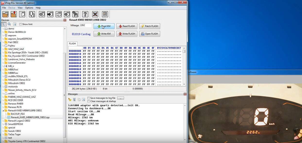 iProg-Pro-Programmer-Change-Mileage-for-Renault-KWID-Datsun-1