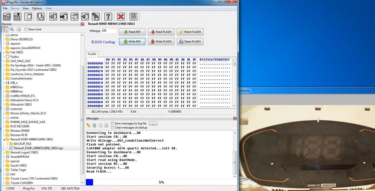 iProg-Pro-Programmer-Change-Mileage-for-Renault-KWID-Datsun-4