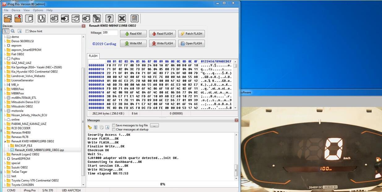 iProg-Pro-Programmer-Change-Mileage-for-Renault-KWID-Datsun-5