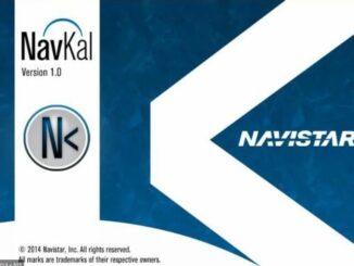 Navistar NavKal v43 ECM Programming Software Free Download