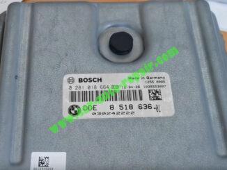 BOSCH-BMW-EDC17C45-ISN-Reading-by-VVDI-Prog-on-Bench-1