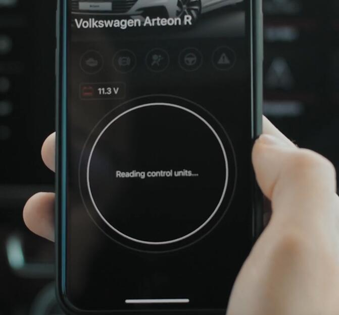 How-to-Activate-Refuel-Quantity-Display-for-VW-Arteon-by-OBDeleven-4
