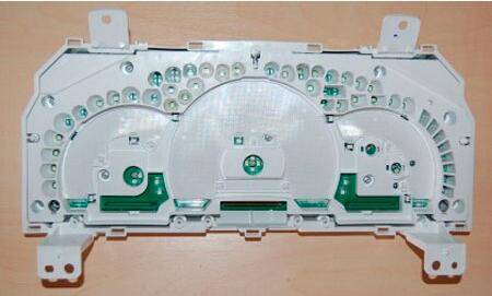 How-to-Disassemble-Instrument-Cluster-93C66-for-Toyota-Camry-11