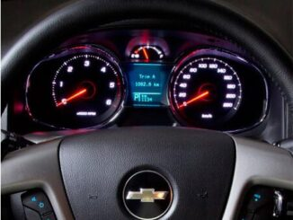 How-to-Remove-Chevrolet-Captiva-Instrument-Cluster-for-24C16-1