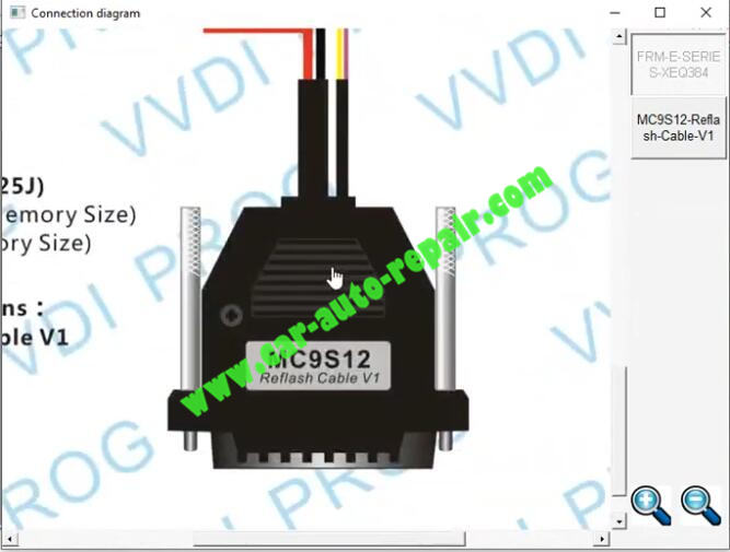 How-to-Use-VVDI-Prog-ReadWrite-BMW-XEQ384-FRM-3