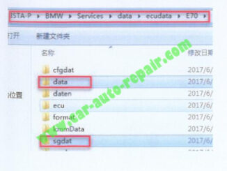 Import-Database-to-WINKFP-for-BMW-E-series-Programming-3