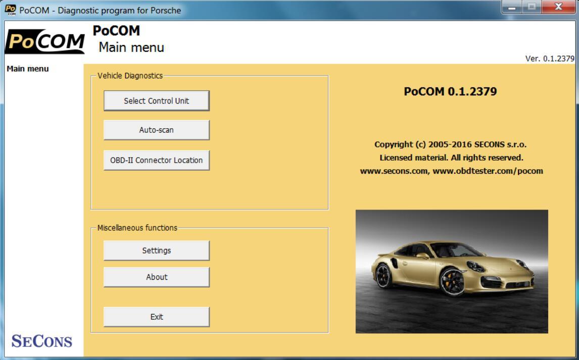 PoCOM-For-Porsche-Diagnostic-software-Free-Download