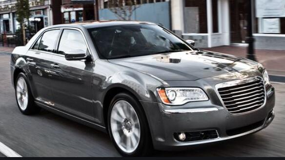 5-Commons-Problems-on-2011-20-Chrysler-300-Sedan-2nd-Generation-4
