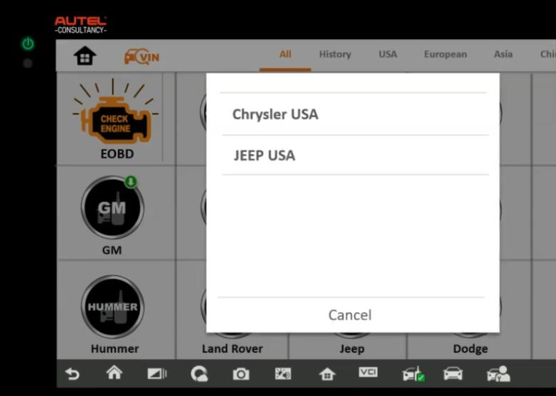 Chrysler-Town-2012-Used-PCM-Reprogramming-by-Autel-IM608-14