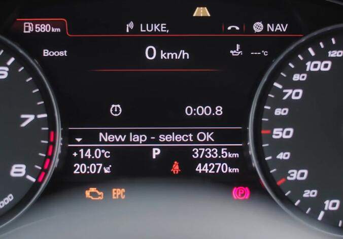 How-to-Activate-Lap-Timer-Feature-by-OBDeleven-for-Audi-A7-1
