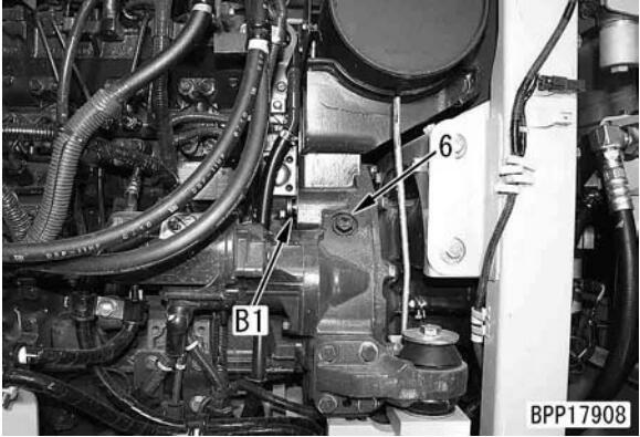 How-to-Adjust-Valve-Clearance-for-Komatsu-Excavator-PC130-4