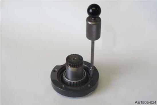 How-to-Change-the-Shaft-Seal-on-the-Drive-Wheel-Unit-for-Still-RX20-Truck-7