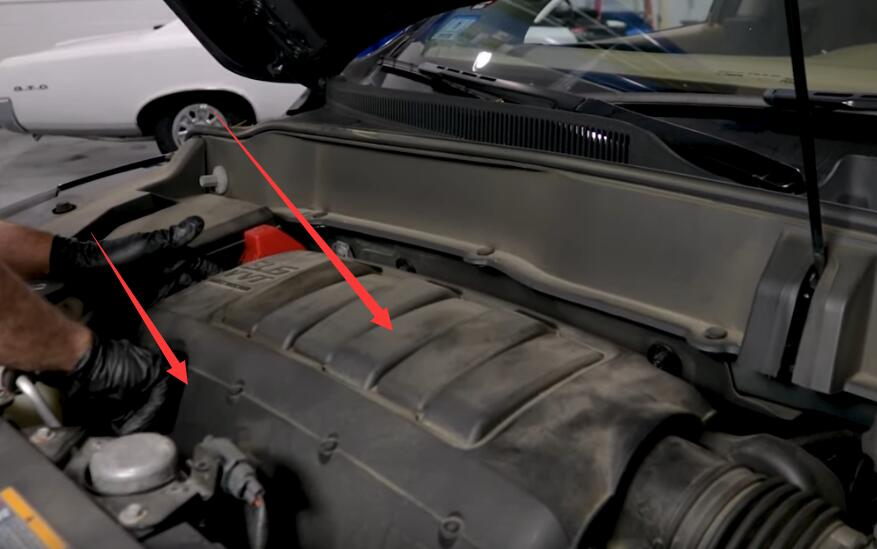 How-to-Diagnose-the-Power-Steering-System-for-Buick-Enclave-1