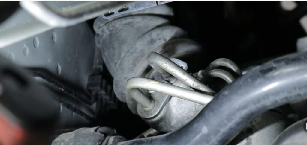 How-to-Diagnose-the-Power-Steering-System-for-Buick-Enclave-8