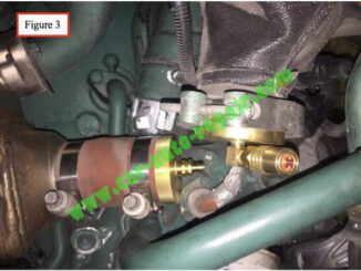 How-to-Perform-Service-Maintenance-EGR-System-for-Volvo-D13-Engine-4