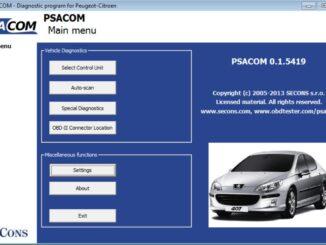 PSA-COM-For-ProFessional-PeugeotCitroen-Diagnostic-software-Free-Download