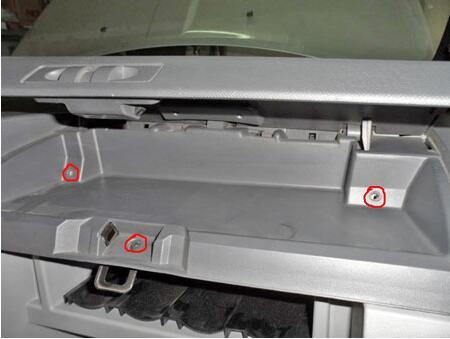 Remove-Disassemble-Instrument-Cluster-for-Dodge-Caliber-10