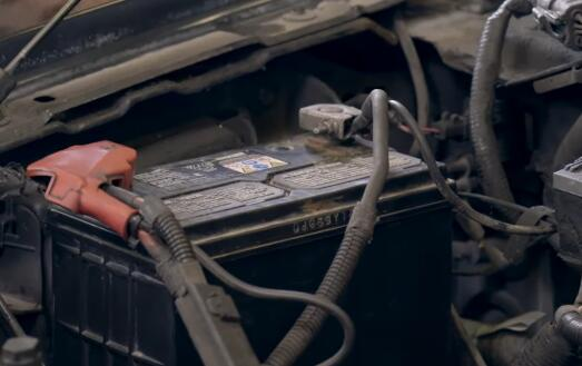How-to-Replace-the-4x4-Disengage-Solenoid-in-5.4L-Ford-F-150-16
