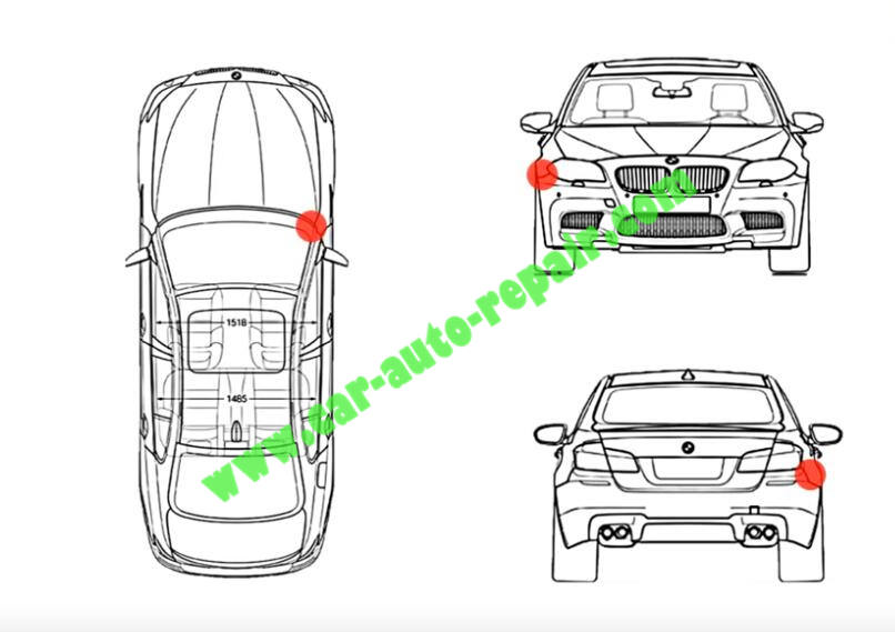 How-to-Use-Autel-IM608-to-Add-New-Key-for-BMW-320i-2013-2