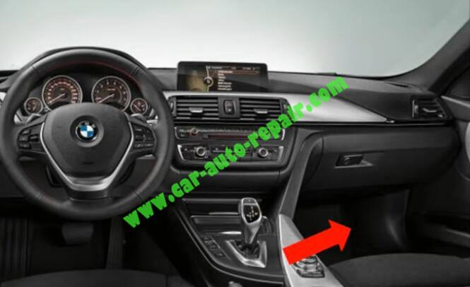 How-to-Use-Autel-IM608-to-Add-New-Key-for-BMW-320i-2013-4