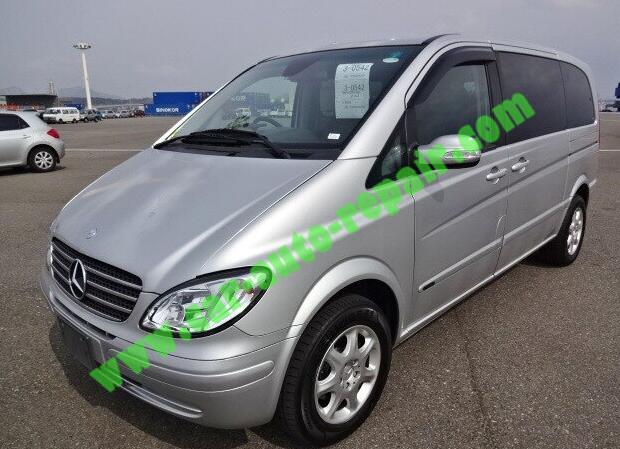 Mercedes-Benz-Sprinter-New-IR-Key-Adding-by-Autel-IM608-1