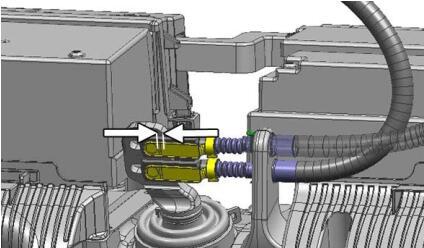 Still-RX20-Forklift-Truck-Brake-Cable-Changing-and-Adjusting-10