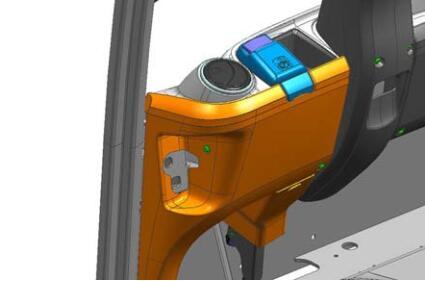 Still-RX20-Forklift-Truck-Brake-Cable-Changing-and-Adjusting-2