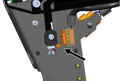 Still-RX20-Forklift-Truck-Brake-Cable-Changing-and-Adjusting-3