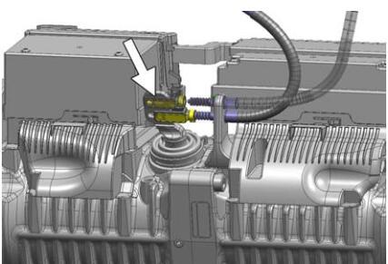 Still-RX20-Forklift-Truck-Brake-Cable-Changing-and-Adjusting-6