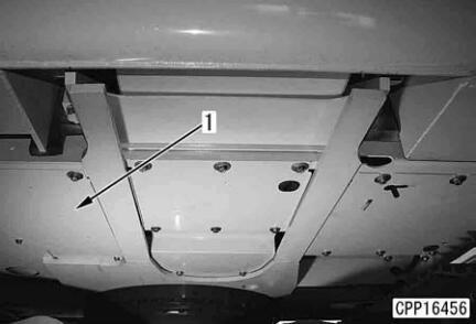 How-to-Remove-Install-Radiator-for-Komatsu-Excavator-PC130-1